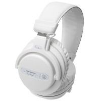Photo AUDIO TECHNICA ATH-PRO5X BLANC