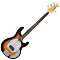 Photo STERLING BY MUSIC MAN RAY24CA 3-TONE SUNBURST