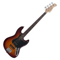 Photo MARCUS MILLER V3-4 TOBACCO SUNBURST
