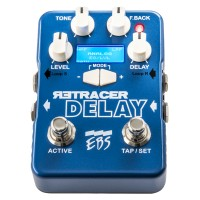Photo EBS RETRACER DELAY