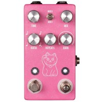 Photo JHS LUCKY CAT DELAY PINK