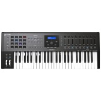 Photo ARTURIA KEYLAB 49 MKII BLACK