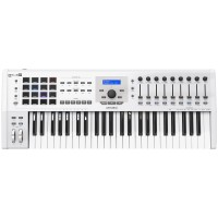 Photo ARTURIA KEYLAB 49 MKII WHITE