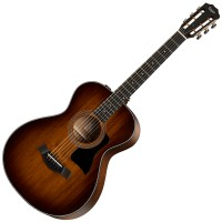 Photo TAYLOR 322E 12-FRET SHADED EDGE BURST TOP