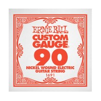 Photo ERNIE BALL DETAIL 1691 ELECTRIC 090