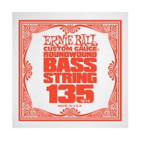 Photo ERNIE BALL DETAIL 1614 BASS 135