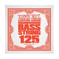 Photo ERNIE BALL DETAIL 1625 BASS 125