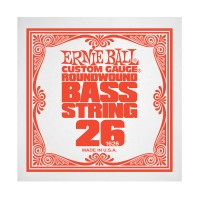 Photo ERNIE BALL DETAIL 1626 BASS 026