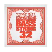 Photo ERNIE BALL DETAIL 1632 BASS 032