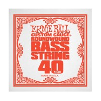 Photo ERNIE BALL DETAIL 1640 BASS 040