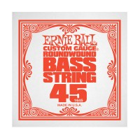 Photo ERNIE BALL DETAIL 1645 BASS 045
