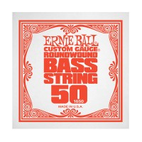 Photo ERNIE BALL DETAIL 1650 BASS 050