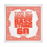Photo ERNIE BALL DETAIL 1660 BASS 060