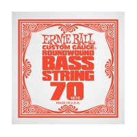 Photo ERNIE BALL DETAIL 1670 BASS 070