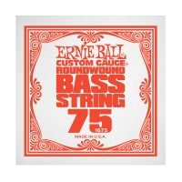 Photo ERNIE BALL DETAIL 1675 BASS 075