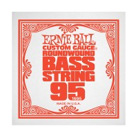 Photo ERNIE BALL DETAIL 1695 BASS 095