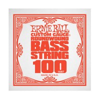 Photo ERNIE BALL DETAIL 1697 BASS 100