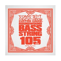 Photo ERNIE BALL DETAIL 1698 BASS 105