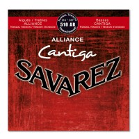 Photo SAVAREZ 510AR ALLIANCE CANTIGA ROUGE