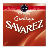 Photo SAVAREZ 510CR NEW CRISTAL CANTIGA ROUGE