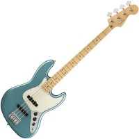 Photo FENDER PLAYER JAZZ BASS TIDEPOOL MN
