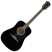 Photo FENDER FA-125 BLACK
