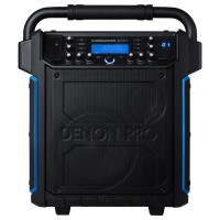 Photo DENON PRO COMMANDER SPORT