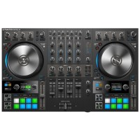 Photo NATIVE INSTRUMENTS TRAKTOR KONTROL S4 MK3