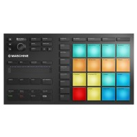 Photo NATIVE INSTRUMENTS MASCHINE MIKRO MK3