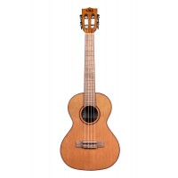 Photo KALA KA-ATP-CTG TENOR SOLID CEDAR ACACIA