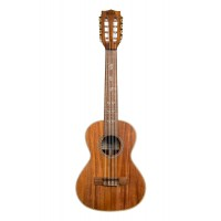 Photo KALA KA-SA-T8 TENOR SOLID ACACIA 8-STRING