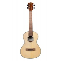 Photo KALA TRAVEL TENOR SOLID SPRUCE