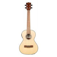 Photo KALA TRAVEL TENOR SOLID SPRUCE W/ EQ