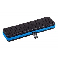 Photo KORG CC-NANO-BL CARRYING CASE NANO BLUE