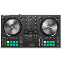 Photo NATIVE INSTRUMENTS TRAKTOR KONTROL S2 MK3