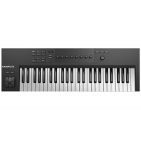 Photo NATIVE INSTRUMENTS KOMPLETE KONTROL A49