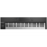 Photo NATIVE INSTRUMENTS KOMPLETE KONTROL A61