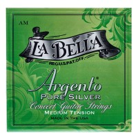 Photo LA BELLA ARGENTO PURE SILVER MEDIUM