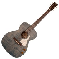 Photo ART & LUTHERIE LEGACY Q-DISCRETE DENIM BLUE