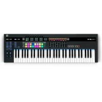 Photo NOVATION 61SL MKIII