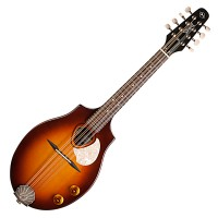 Photo SEAGULL S8 MANDOLIN SUNBURST EQ