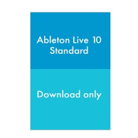 Photo ABLETON LIVE 10 STANDARD TELECHARGEMENT