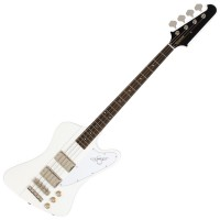 Photo EPIPHONE THUNDERBIRD VINTAGE PRO ALPINE WHITE