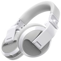 Photo PIONEER HDJ-X5BT-W BLUETOOTH WHITE