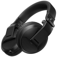 Photo PIONEER HDJ-X5BT-K BLUETOOTH BLACK