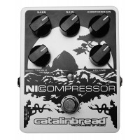 Photo CATALINBREAD NICOMPRESSOR WHITE SOFT PEARL