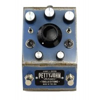 Photo PETTYJOHN HANDWIRED PREDRIVE