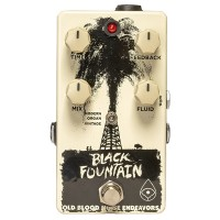 Photo OLD BLOOD NOISE ENDEAVORS BLACK FOUNTAIN