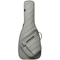 Photo MONO M80 SLEEVE HOUSSE GUITARE ÉLECTRIQUE GRIS
