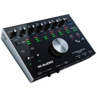 Photo M-AUDIO M-TRACK 8X4M
